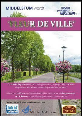 Hilbrand De Jong Over Middelstum Fleur De Ville Bert Koster